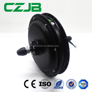 JB-205/35 electric rear hub motor 48v 1kw for bicycle