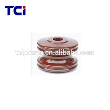 25KV Bobbin shackle spool porcelain insulator parts
