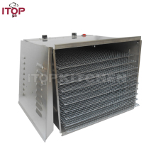 Multipurpose Commercial Industrial Fruit And Vegetable Drying Machine