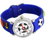 10 Slap Watch set Wholesale Lot - Full face with all 12 numbers kids watches girls