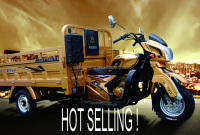 150-200cc Motorcycle truck 3-wheel/Tricycle 150cc / 3wheel motorcycle for cargo