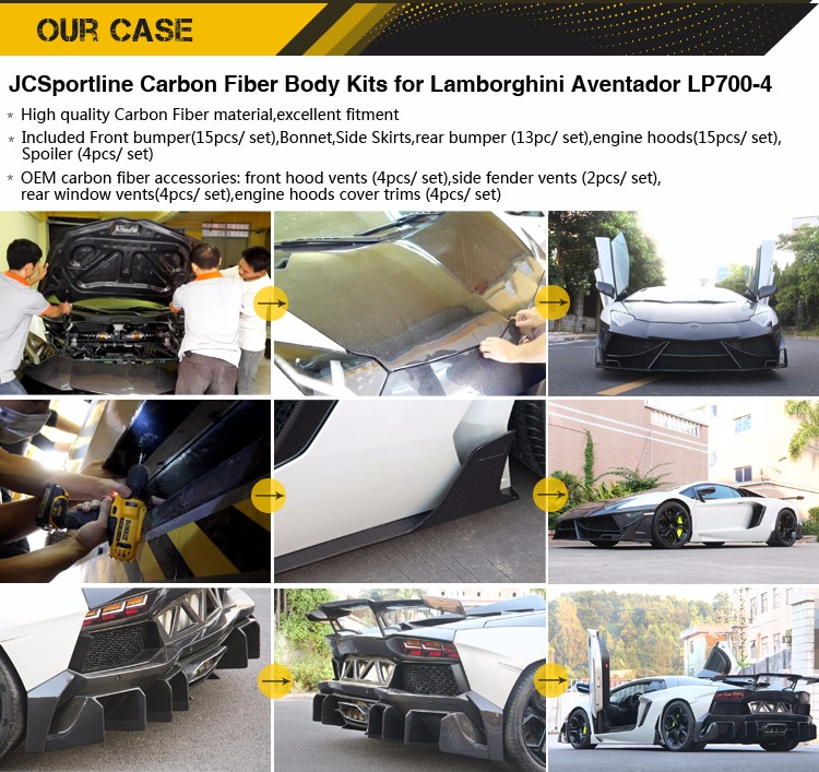 JC Auto Parts ABS G65 Restyling Body kit for Mercedes Ben Z 2013