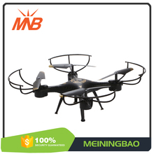 high quality outdoor 360 eversion 2.4g 4-axis ufo aircraft quadcopter for oem