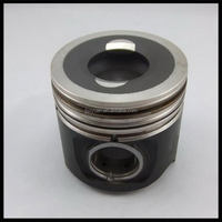 New antique 41mm pistons motorcycles