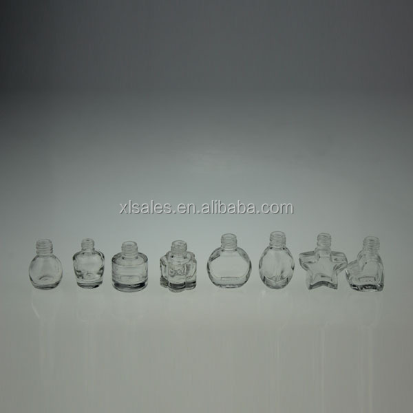 Wholesale High Flint Crystal Frosted Spray Perfume Glass Bottles