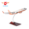 super quality JEJU airline B737-800 model wholesale home decor for sale