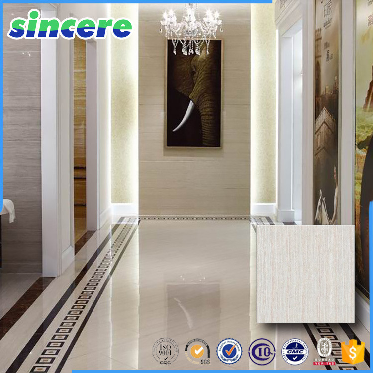 Non slip external floor tiles