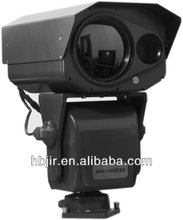 thermal security camera