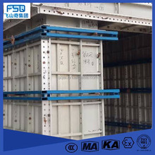 Top Quality New Innovation Building Material Peri Construction Formwork