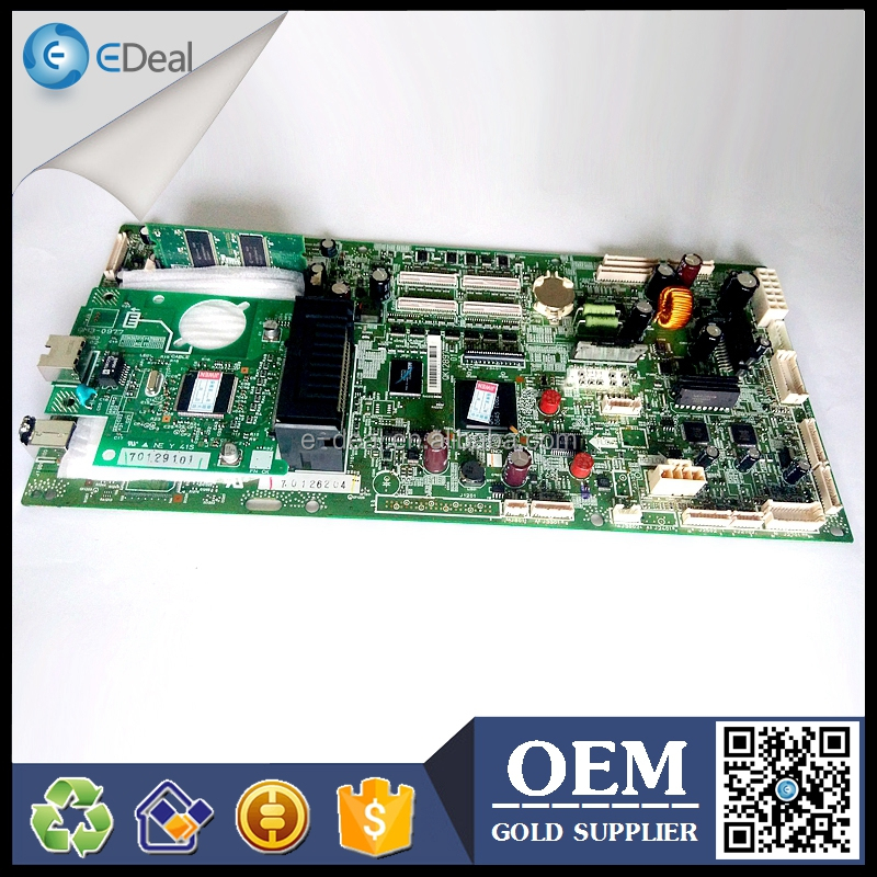 China supplier mother board for Canon IPF8100 IPF8300 printer mainboard