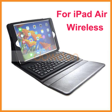For Apple iPad Air Keyboard Leather Case PD-410 from Dowdon