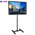 TV Cart TV Trolley Chinese TV Stand For Lcd Led Oled Plasma Flat Panel Screens
