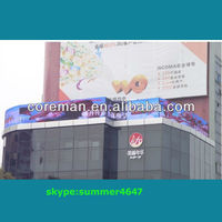 multi function display p10 outdoor full color led sign / progrmmable led sign /portable outdoor led signs
