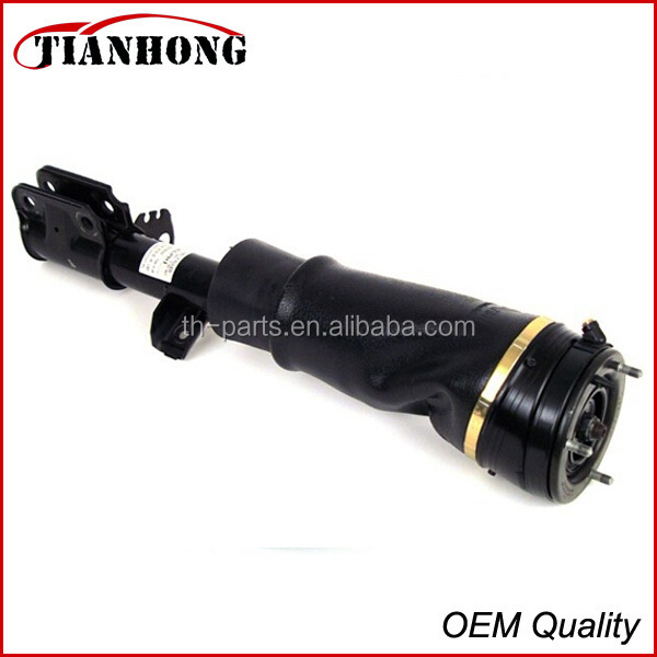 Front Rubber Air Spring RNB501400 for L322