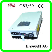 China Factory 3000w grid connected solar inverter with string type