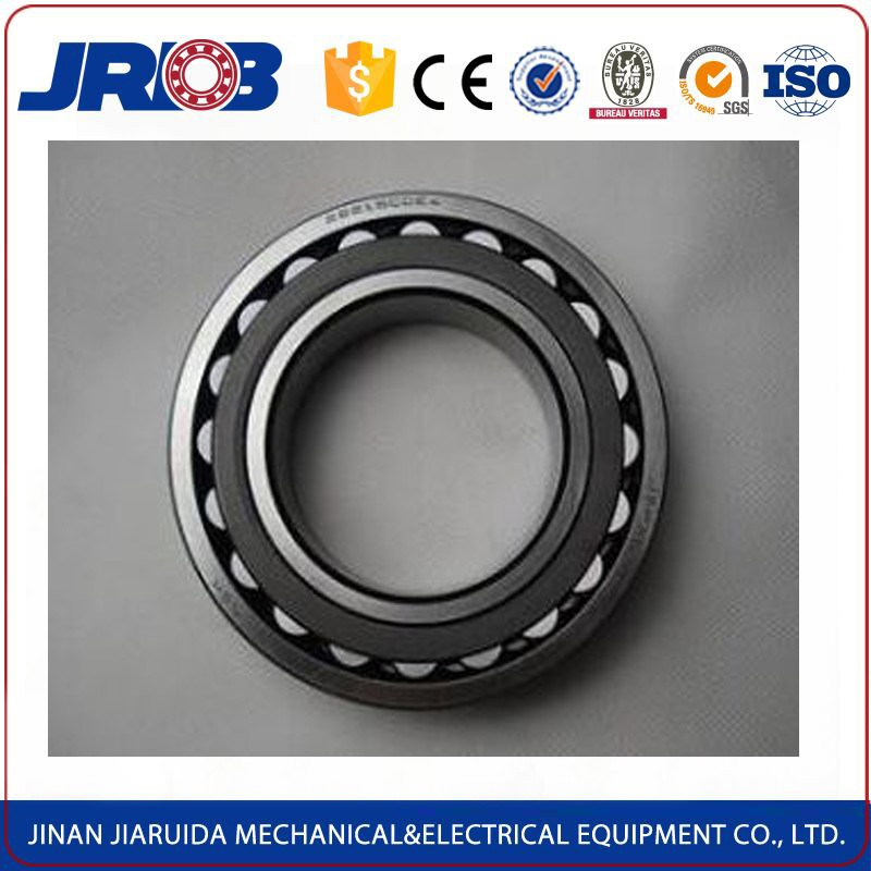 JRDB spherical roller bearing 22215 for woodworking machinery