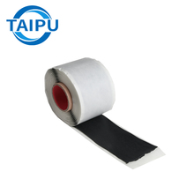 3m scotch 2228 Vinyl Water-Proofing Tapes Pvc Waterproof Adhesive Fiber Optic Butyl Rubber Electrical Mastic Tape