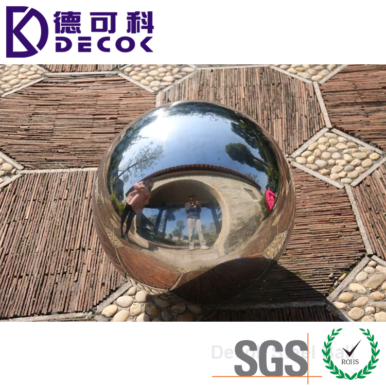 Garden Decoration Gazing Ball Wholesale Factory