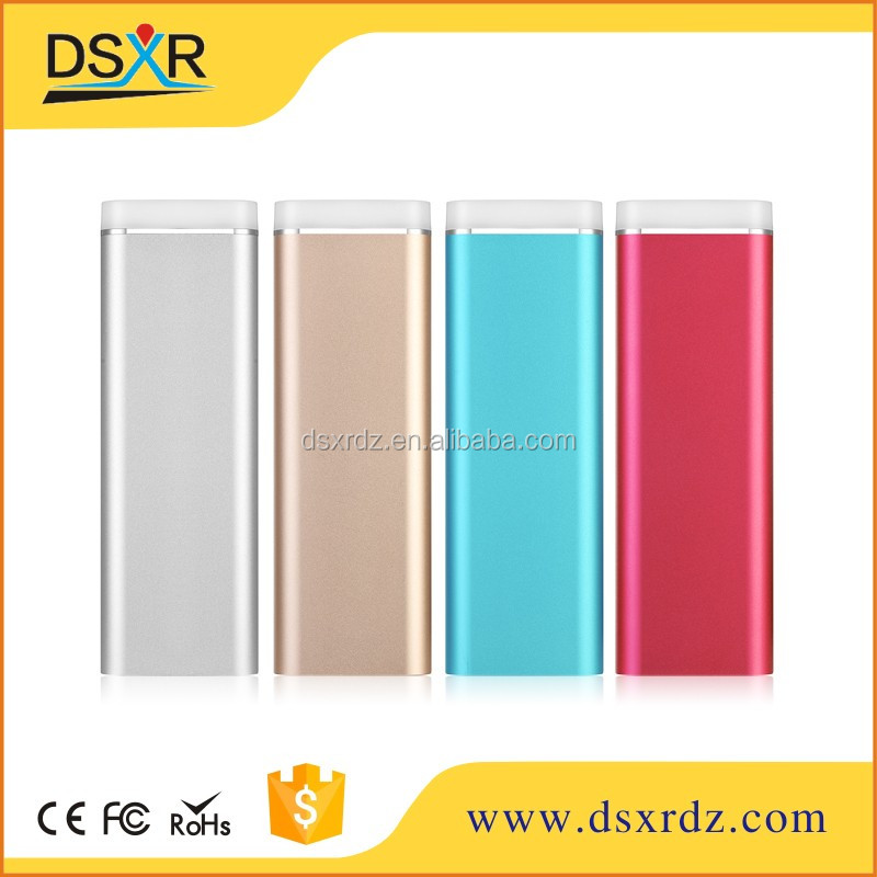 Innovative products 2016 power banks 10000mah lithium battery mobile power bank with led reading lamp
