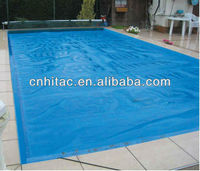 Swimming Pool and Spa Covers