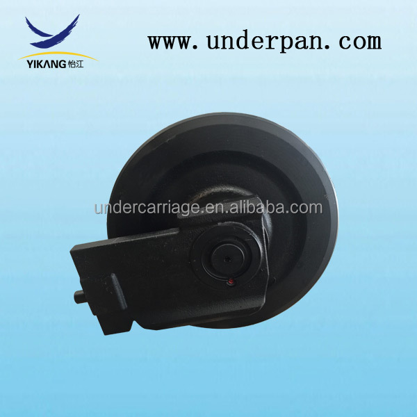 bulldozer undercarriage parts for T140 idler roller