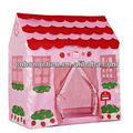 2016 newest children lovely princess play tent