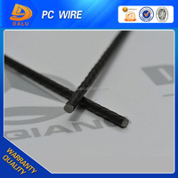 4mm High Tensile Prestressing Steel Wire Cold Drawn Wire