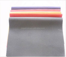 needle punched polyester felt, Multi-color handicraft felt,felt fabric
