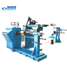 Capacitor wire coil winding machine made in China