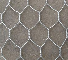 20gauge Galvanized And Black Vinyl Coated Poultry Wire Netting / Chicken Wire Mesh / Hexagonal Wire