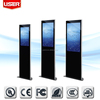 Stylish hotel weatherproof lcd video wall enclosure monitor media lcd player digital signage CE/ROHS/FCC/UL with motion sensor
