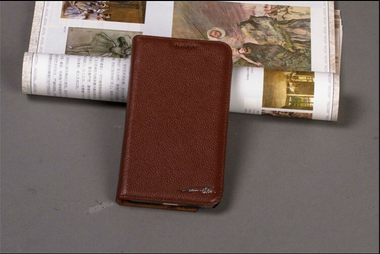Case making Wholesale Genuine Leather Wallet Stand Case for Samsung Galaxy Note 3 III N9000 Luxury Fashion Mobile Phone Cover