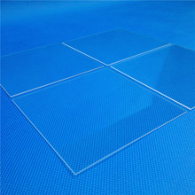 HM sell 2 3 4 5 6 8 10 12mm toughened pyrex glass sheet hiqh quality soda lime borosilicate glass