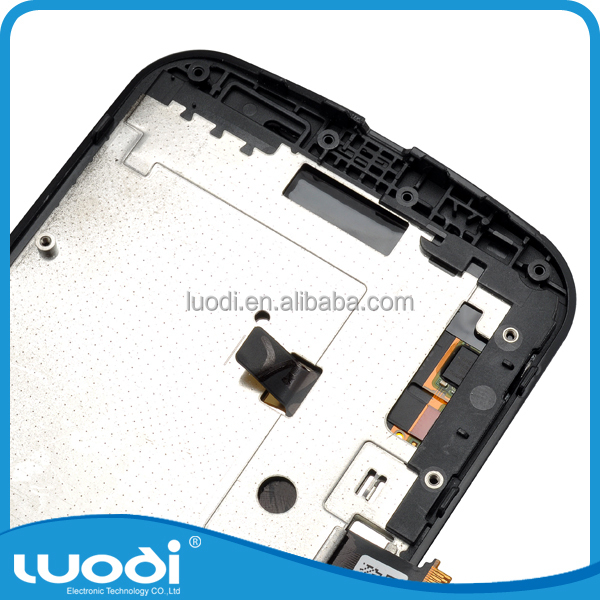 Replacement LCD Digitizer Screen Assembly for Motorola Moto G2 XT1068
