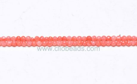 Natural Red Coral