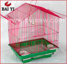 Large Wire Handmade Bird Cage Craft Manufacture
