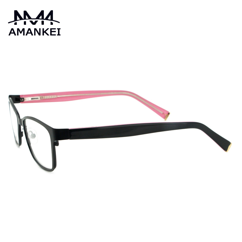Promotional New Model Optical Frame Wenzhou Fake Designer Eyeglasses