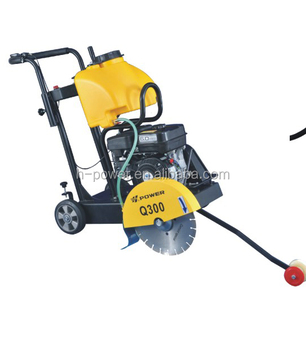 "12"" 14"" 16"" 18"" 20"" petrol engine CE approved road cutter reinforced concrete/asphalt cutting machine"
