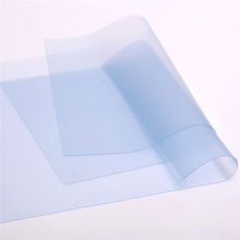 0.25mm Clear Flexible Thin Packaging PVC Film for ICE <strong>Bag</strong>