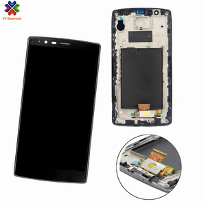 Touch screen digitizer replacement assembly display lcd for LG G4 H810 H811 H815 VS986 LS991 F500L,display replacment for lg g4