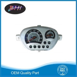 Factory direct autocycle speedometer, universal motorcycle speedometer
