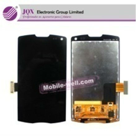 For Samsung S8530 Wave 2 LCD +touch screen digitizer, Wave 2 S8530 lcd digitizer.