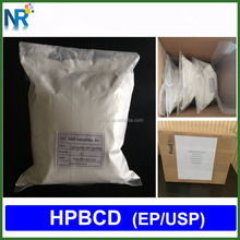 Pharmaceutical excipients hydroxypropyl beta cyclodextrin powder best price