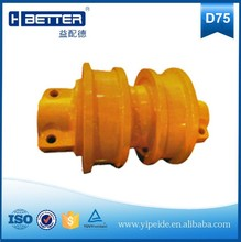 d20 d50 d75 d155 bulldozer undercarriage part track roller