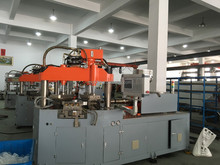 supplying used plastic injection blow molding machine making kinds of plastic bottles