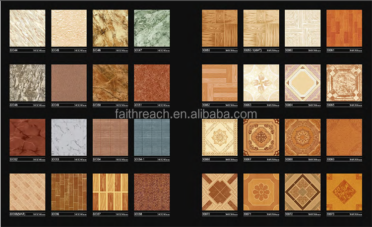 new design factory price 600*600mm polished porcelain floor tile