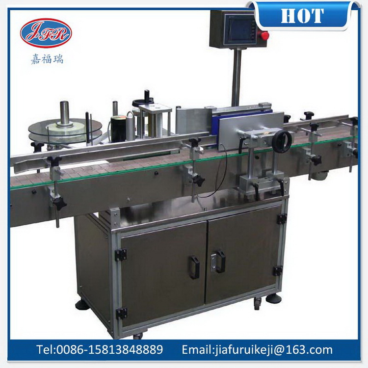 The Most Popular trade assurance wind bottle labeling machine