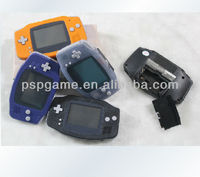 Children gift original game for gameboy advance video game console