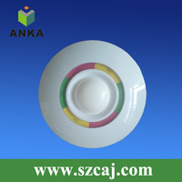 PIR And Microwave Motion Detector For
