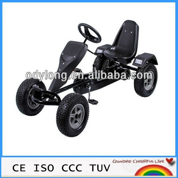 heavy duty adult pedal go kart, View adult pedal go kart